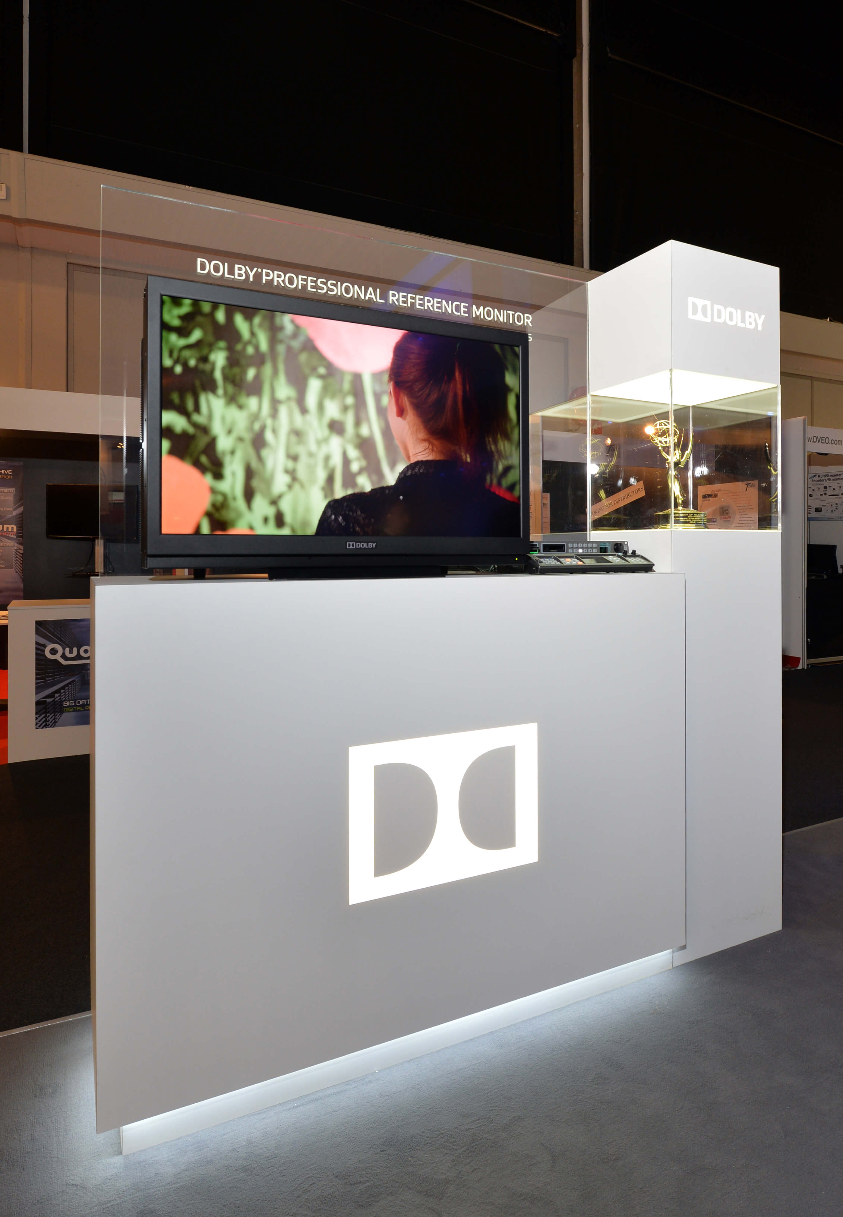 Projects Overview - Prodigio Design | Global Exhibition Specialists