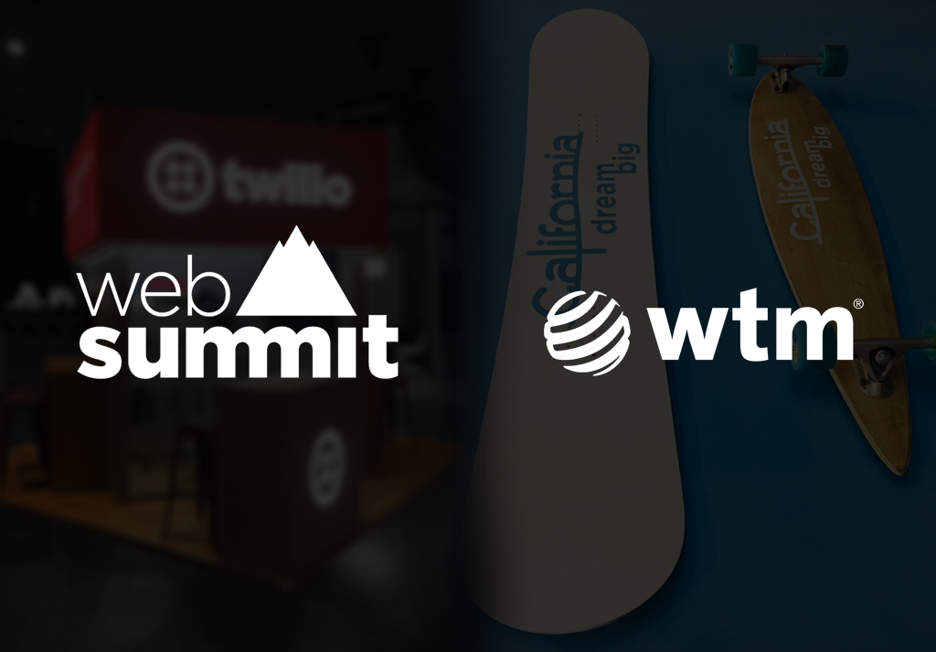 web summit world travel market 2017